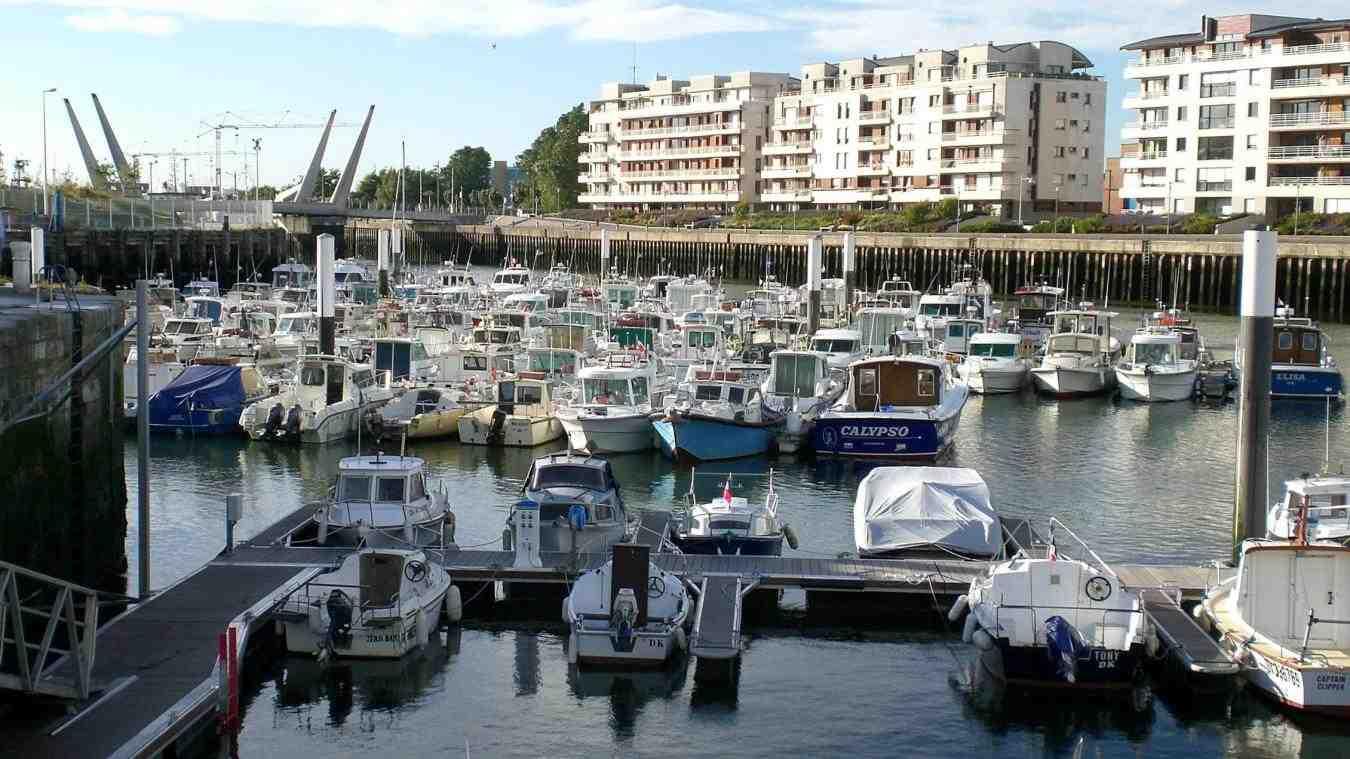 Combien de temps dure un bateau avec un permis côtier?
