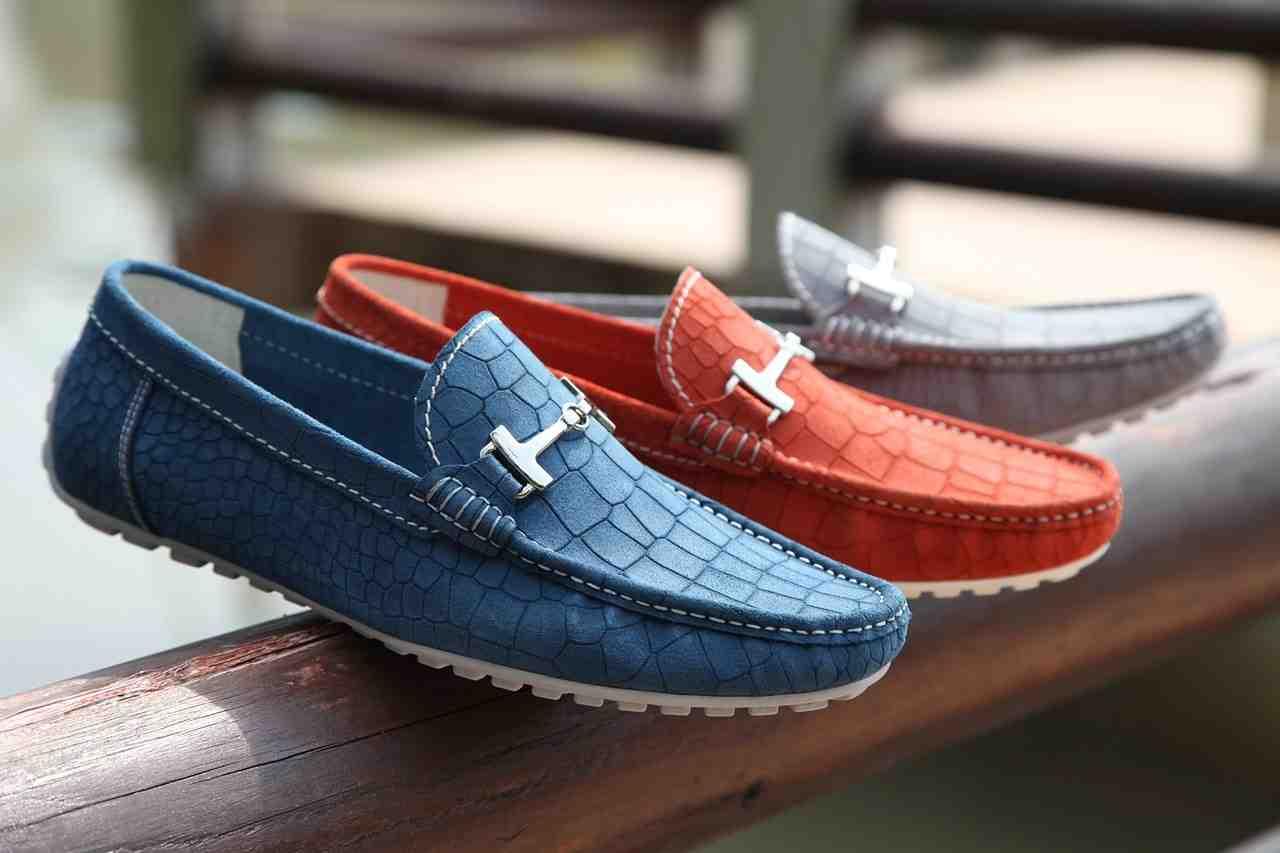 Comment porter correctement les chaussures bateau?