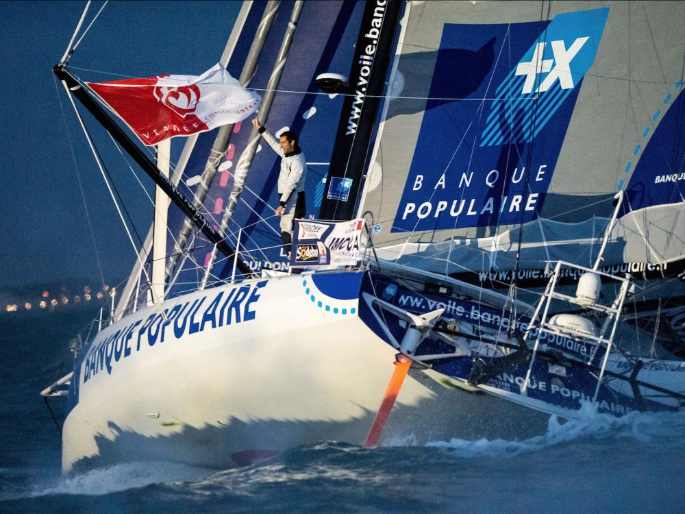 Comment suivre le Vendée Globe 2020?