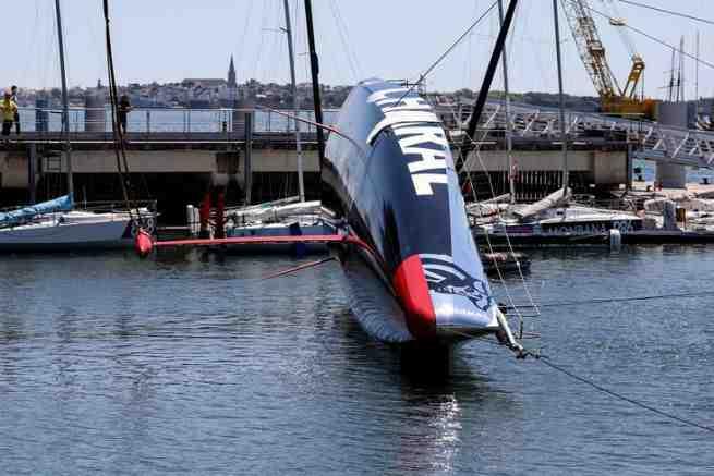 Quand arrive le Vendée Globe 2020?