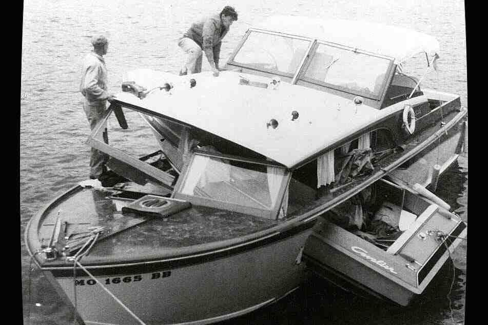 Quand dois-je vérifier que le bateau de plaisance est en bon état de fonctionnement?