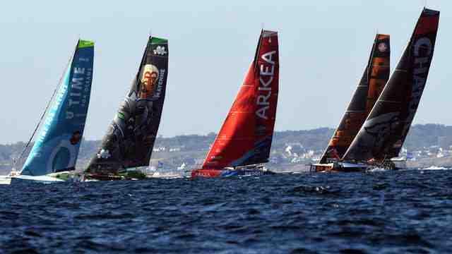 Quel bateau Vendée Globe 2020?