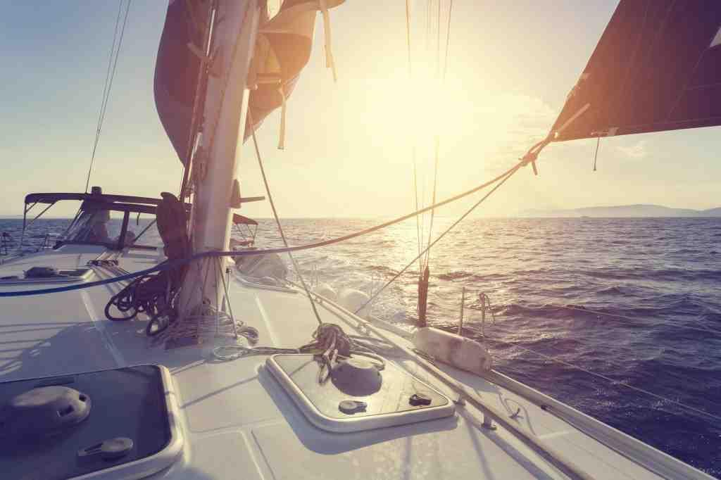 Quel bateau pour faire le tour de la Méditerranée?
