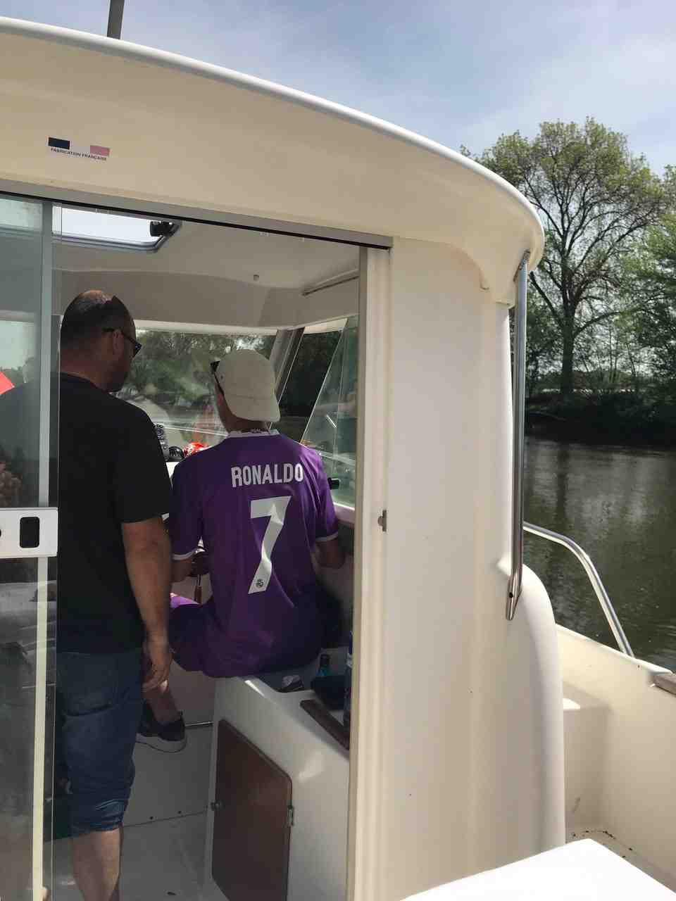 Quel type de bateau sans permis?