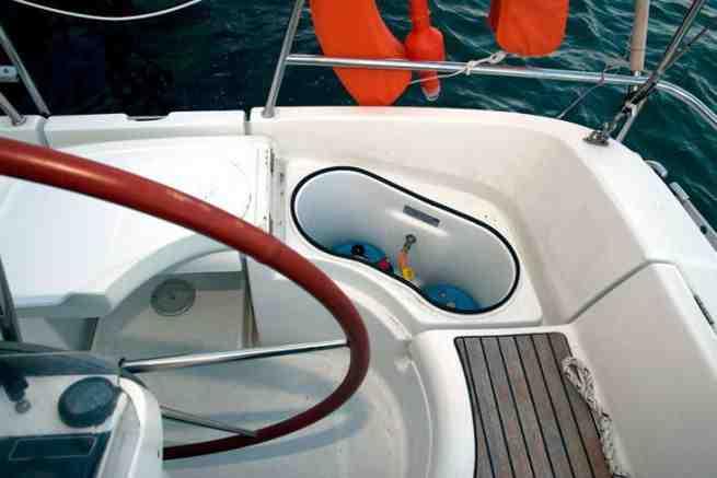 Quelles actions faut-il entreprendre en présence d'un flotteur?