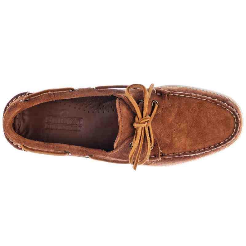 Quelles chaussures bateau