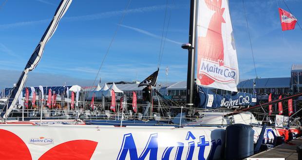 Quelles sont les trois particularités qui font du Vendée Globe une course unique?