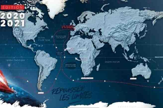 Quels sont les bateaux Vendée Globe 2020?
