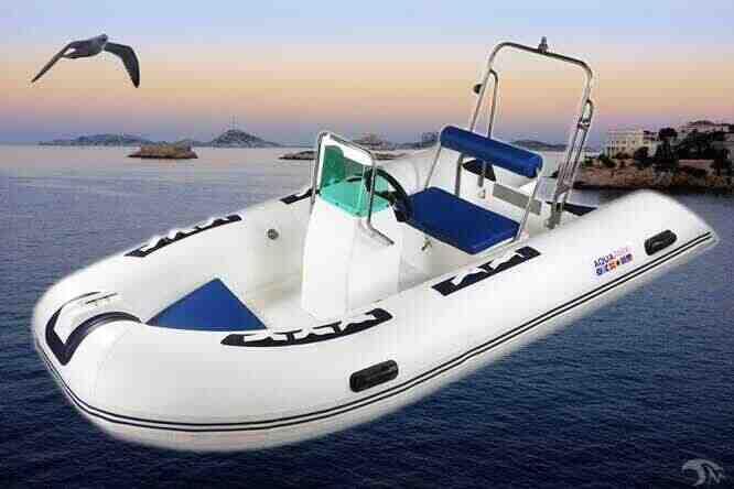 Comment faire du bateau sans permis?