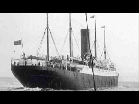 Comment le Britannic Ship a-t-il coulé?