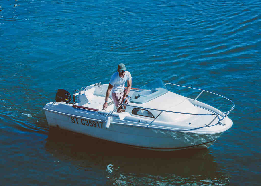 Où louer un bateau?