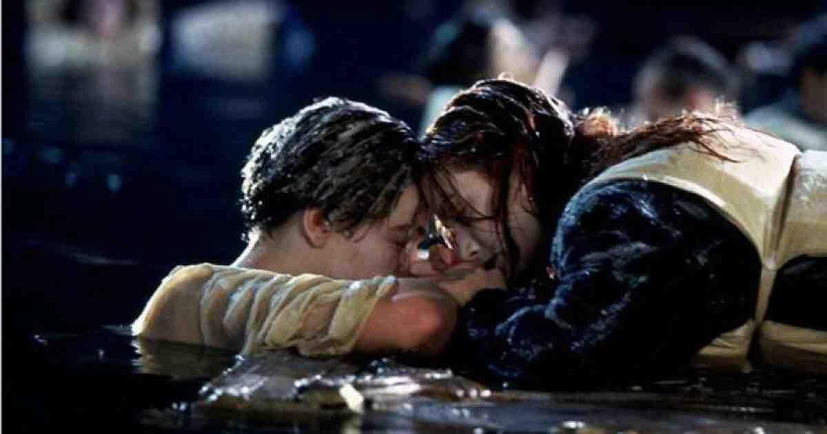 Pourquoi le Titanic a-t-il coulé si vite?
