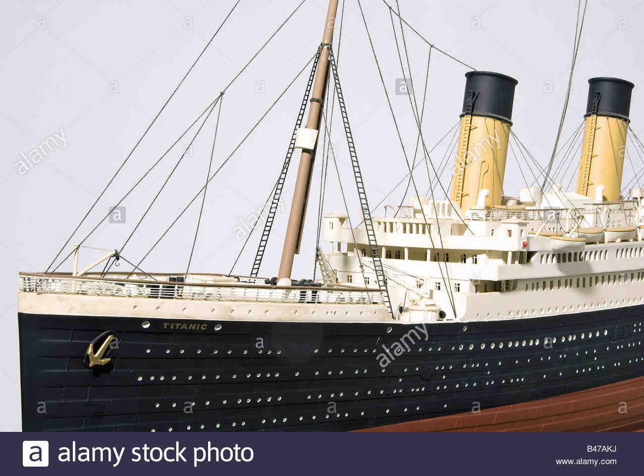 Pourquoi le Titanic est-il si populaire?