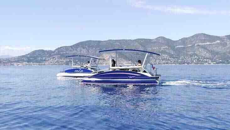 Quel bateau à moteur pour faire le tour du monde ?
