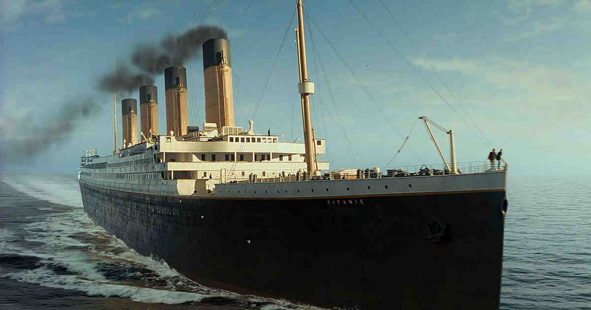 Quel bateau a sauvé le Titanic ?