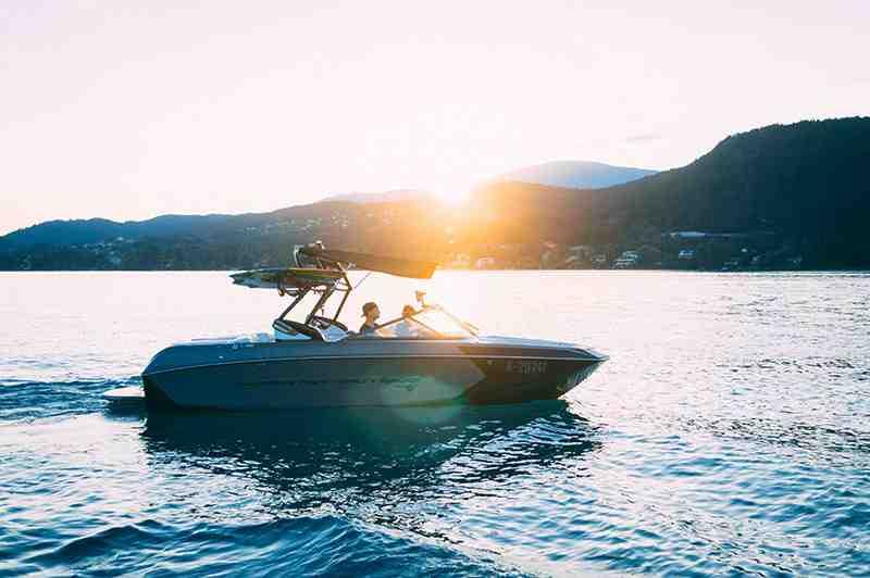Quel type de bateau avec un permis côtier?
