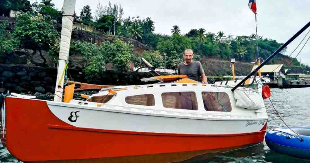 Quel type de bateau pour traverser l'Atlantique?