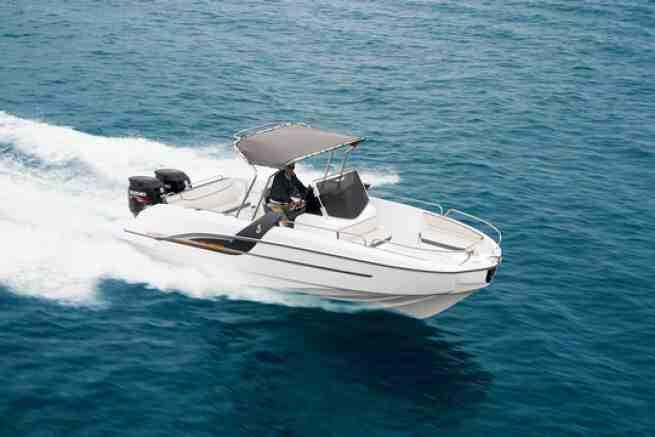 Quelle est la longueur du bateau avec permis côtier?