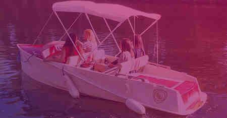 Qui peut conduire le bateau?