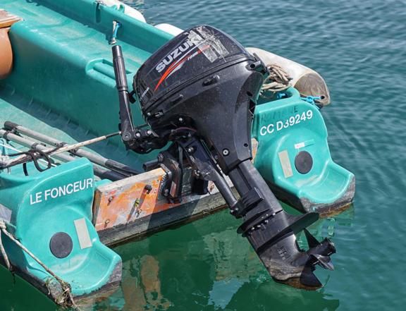 Comment choisir le moteur de votre bateau?