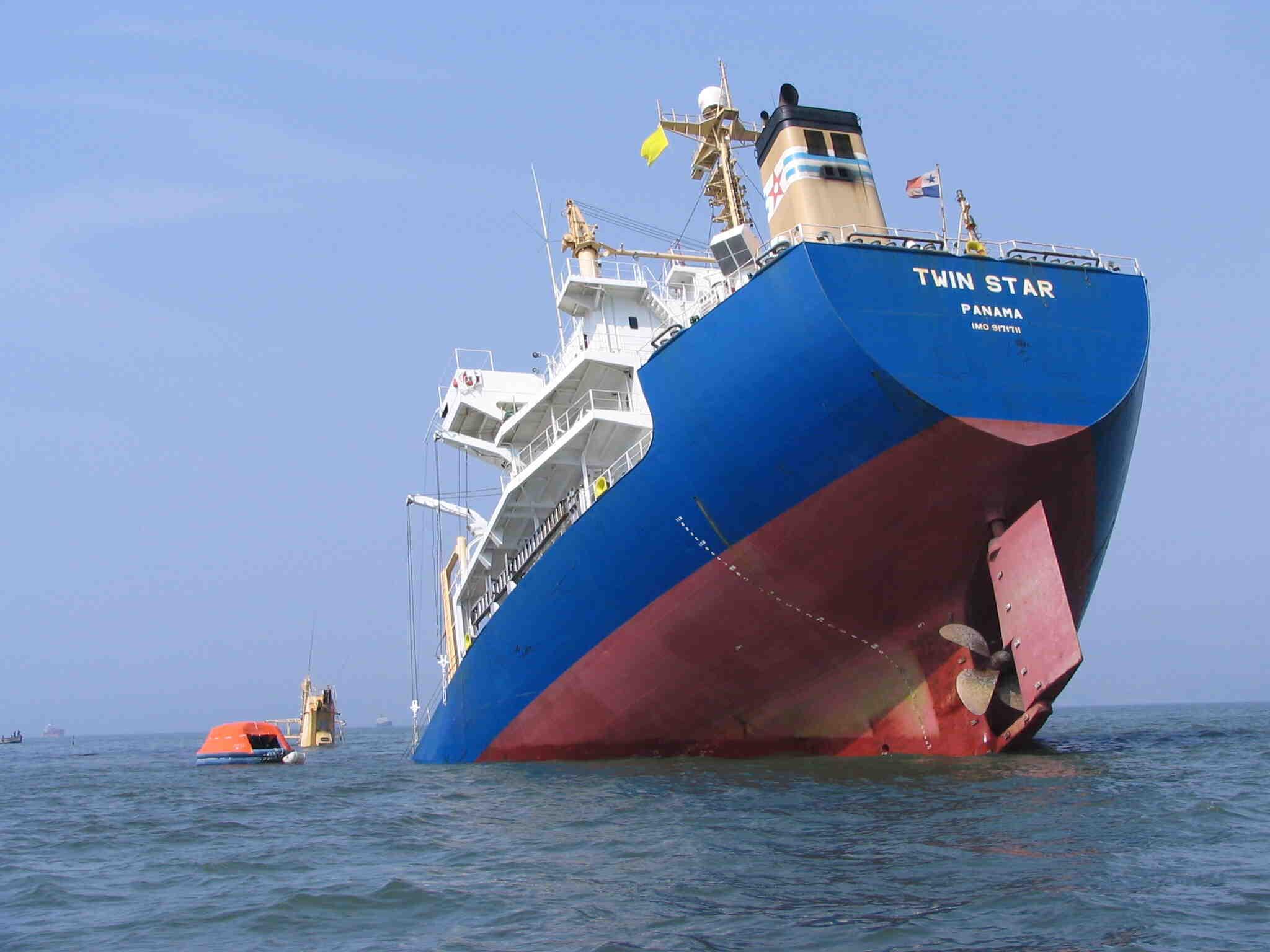 Où est le Titanic aujourd'hui?