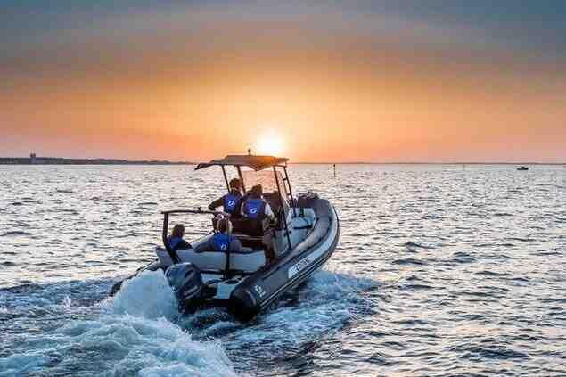 Quel bateau choisir pour la pêche d'excursion?