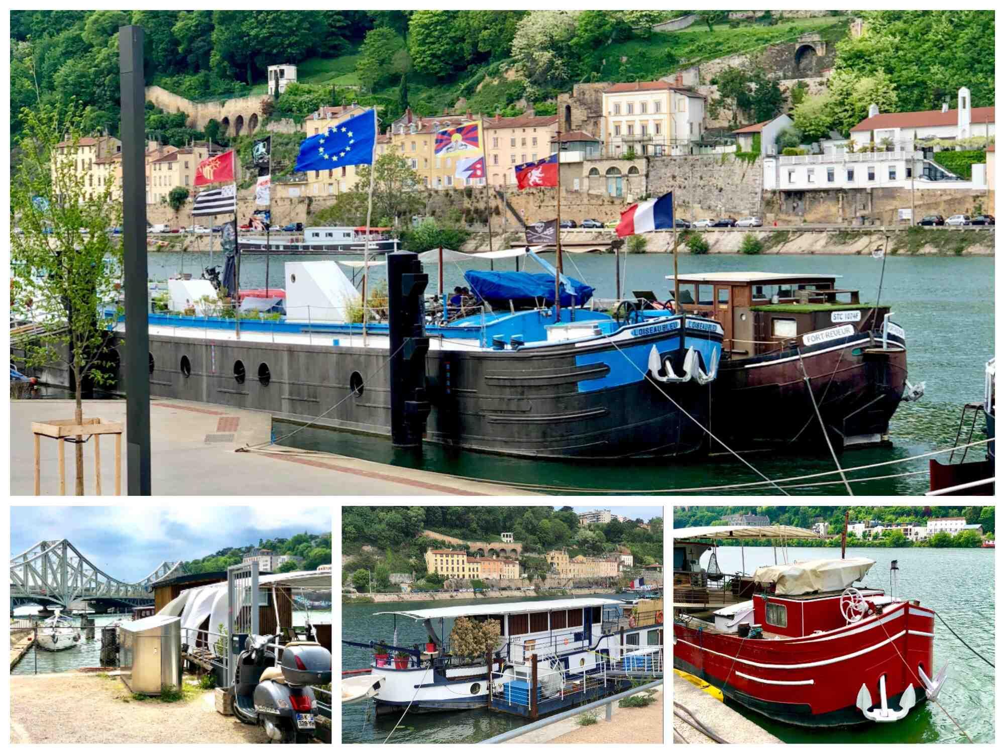 Quel bateau choisir?