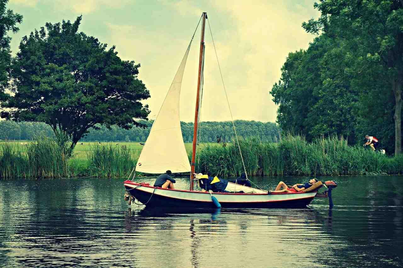 Quel bateau pour la navigation fluviale?