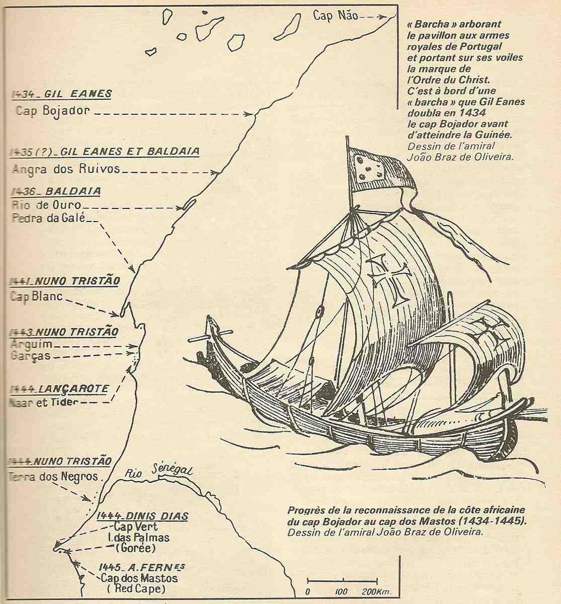 Quel navire ne faisait pas partie de l'équipage de Christophe Colomb quand il a découvert l'Amérique ?