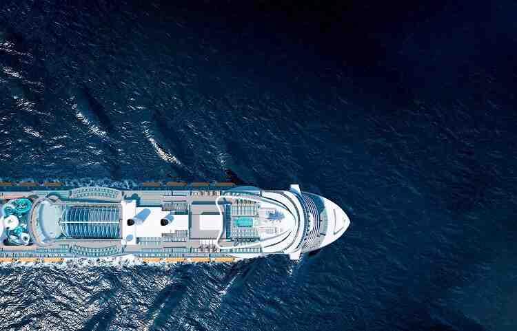 Quel navire pour voyager à travers le monde?