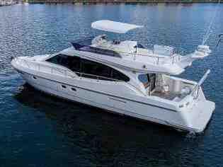 Quel papier est utilisé pour acheter un bateau d'occasion?