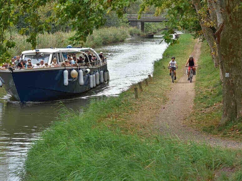 Quelle licence pour naviguer sur le Canal du Midi?