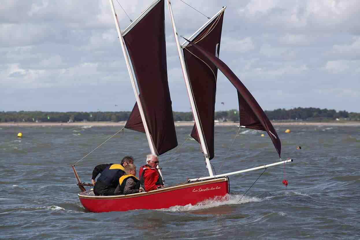 Quelle taille de bateau pour traverser l'Atlantique?