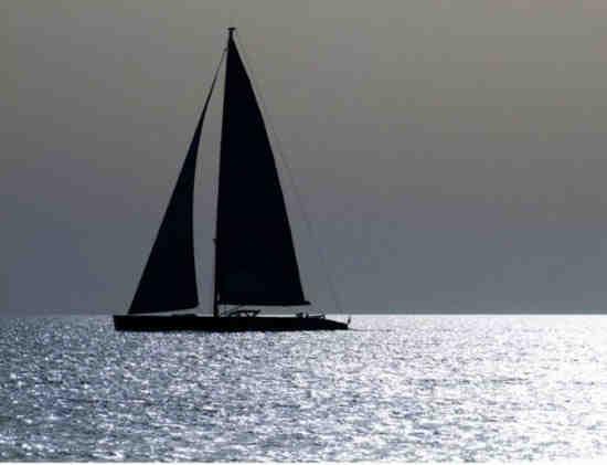 Quelle taille de bateau traverse l'Atlantique?