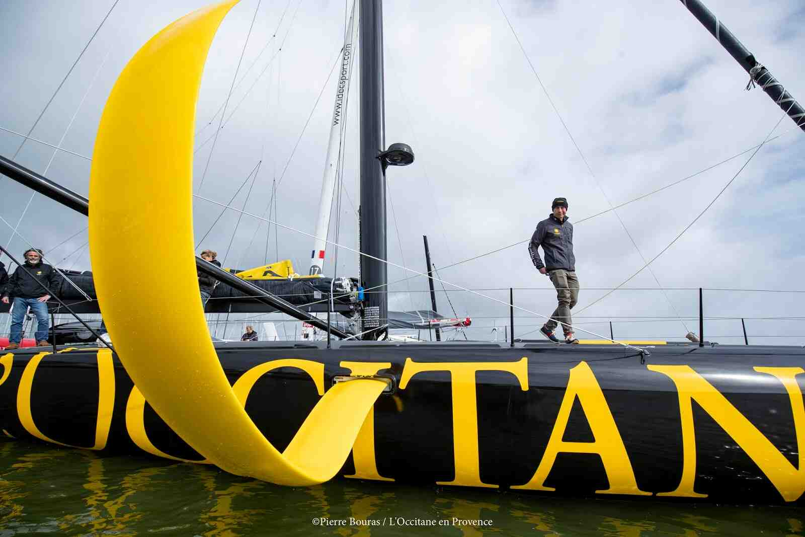 Comment Imoca Leaf agit-il?