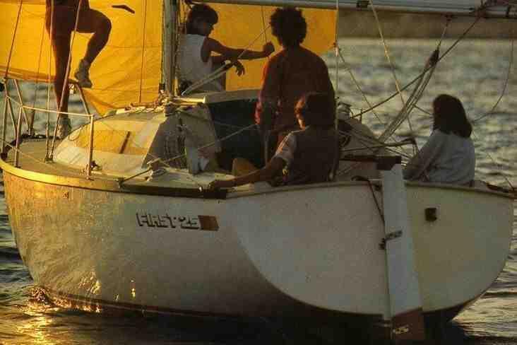 Comment choisir un bateau à moteur d'occasion?