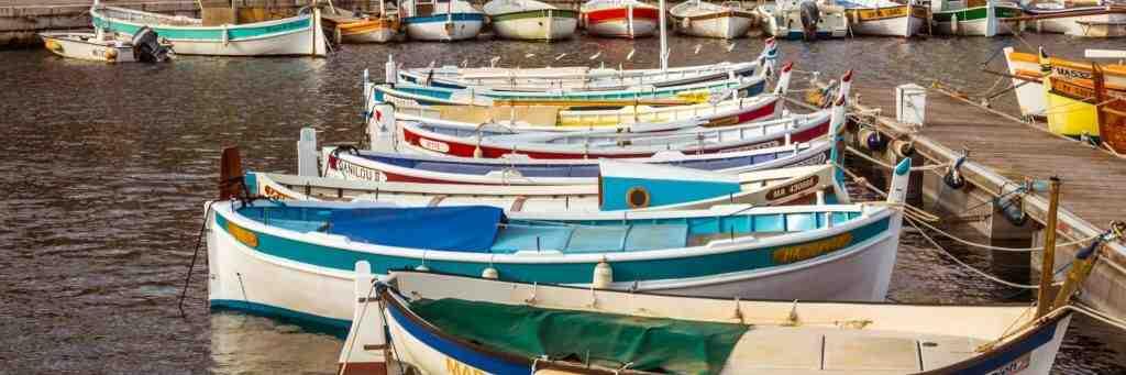 Comment choisir un bateau de pêche?