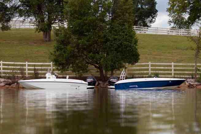 Comment choisissez-vous un bateau d'occasion?