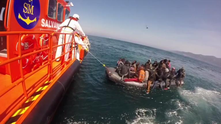 Comment rentrer du Maroc en bateau?