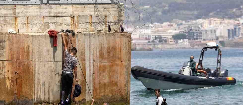 Où acheter un billet Algeciras Tanger?