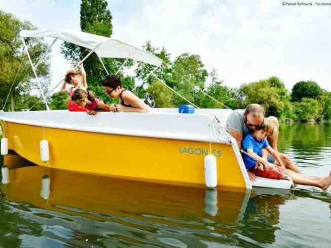 Où pouvez-vous naviguer sans permis?