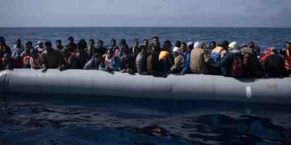 Où prenez-vous le bateau pour aller à Tanger?