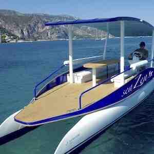 Quel moteur pour les bateaux sans permis?