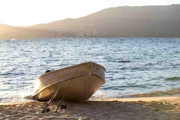 Quel type de bateau choisissez-vous?