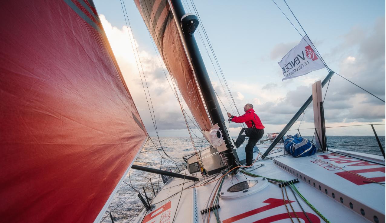 Quel voilier devriez-vous naviguer seul?