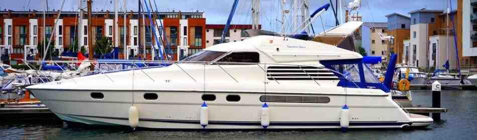 Quelle est la distance du bateau sans permis?