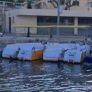 Quelle puissance pour un bateau sans permis?