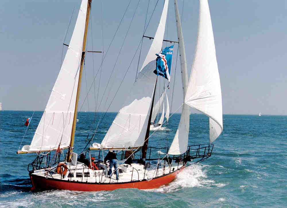 Quelle taille de bateau pour faire le tour du monde?