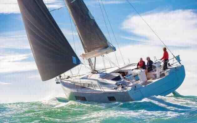 Quelle taille de bateau pour un tour du monde?