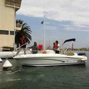 Quelles sont les longueurs d'un bateau avec un permis côtier?